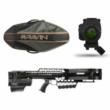 Ravin R500 Electric With Garmin Xero X1I And Soft Case