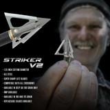 G5 Striker V2 Broadhead