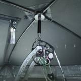 XENEK Ground Blind Bow Hanger