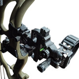 Hoyt Carbon RX 5 Ultra In-Line Sight Mount