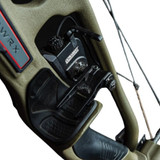 Hoyt Carbon RX 5 Ultra Integrate Rest Mounting System