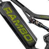 Rambo Rampage Battery