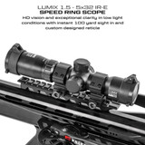 Killer Instinct Swat X1 Crossbow Kit With Crank And Hand Sled Speed Ring Scope