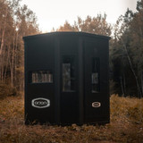Orion 6'x6' 8 Sided Modular Combo Blind