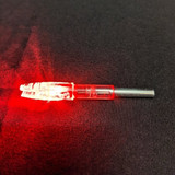 Victory Switch Nock Red Lighted