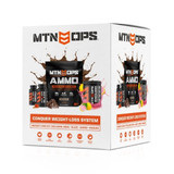 MTN OPS Conquer Weight Loss System