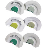 Woodhaven Top 3 Pro Mouth Call Pack