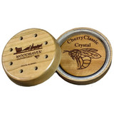 Woodhaven CherryClassic Crystal Friction Call