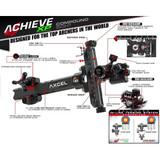 Axcel Achieve XP UHM Carbon Bar Compound