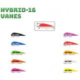 AAE Hybrid 16 Vanes