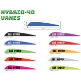 AAE Hybrid 40 Vanes