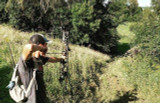 How To Shoot Your Bow Uphill or Downhill