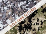 Sitka Camo Patterns at Archery Country