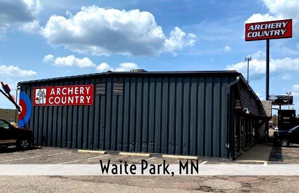 Archery Country Waite Park MN