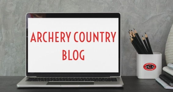 Archery Country Blogs