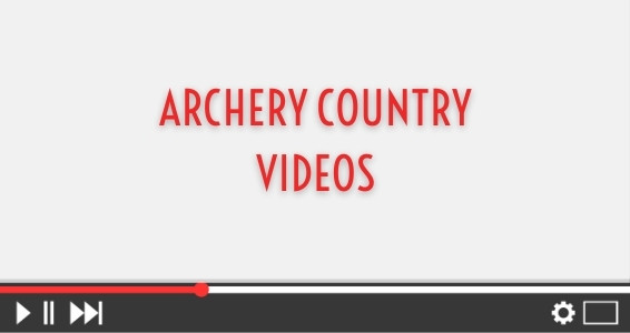Archery Country Videos