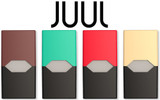 Juul Pods and other Compatible JUUL pods