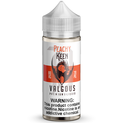 Peachy Keen (100ML)