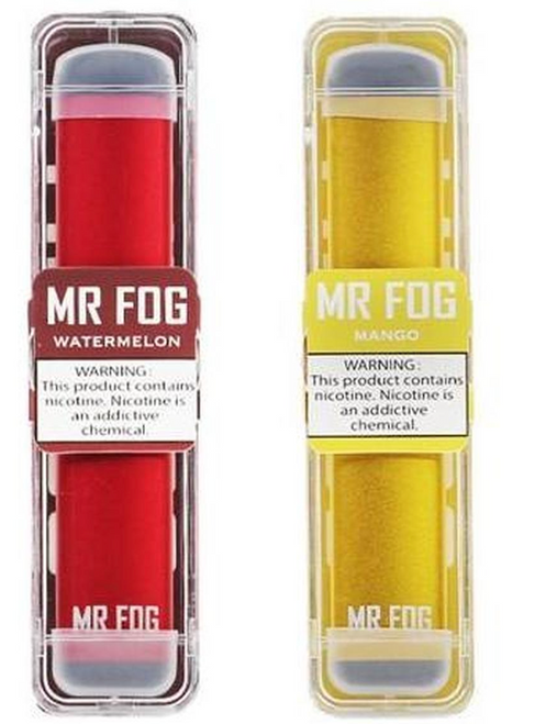 Mr fog Disposable