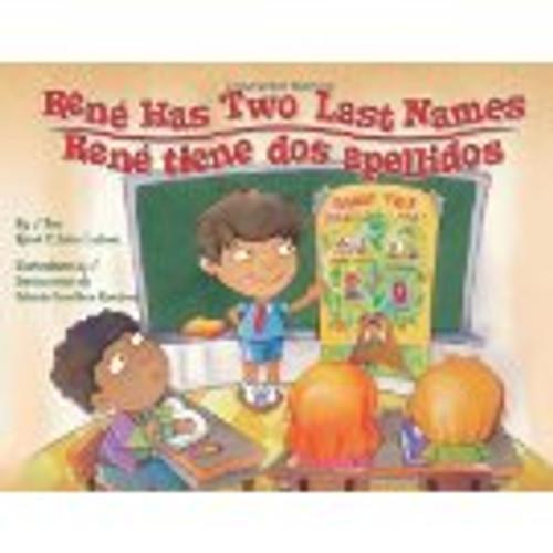 Rene has Two Last Names / René tiene dos apellidos (H)