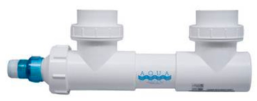 Aqua Ultraviolet - 15W Sterilizer