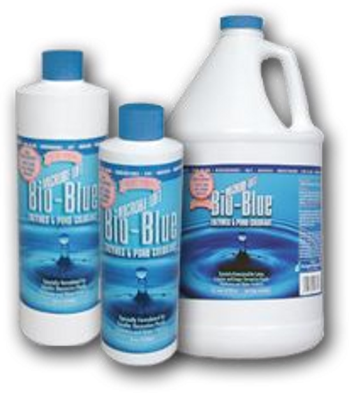 Microbe-Lift BIO BLUE - 8 oz.