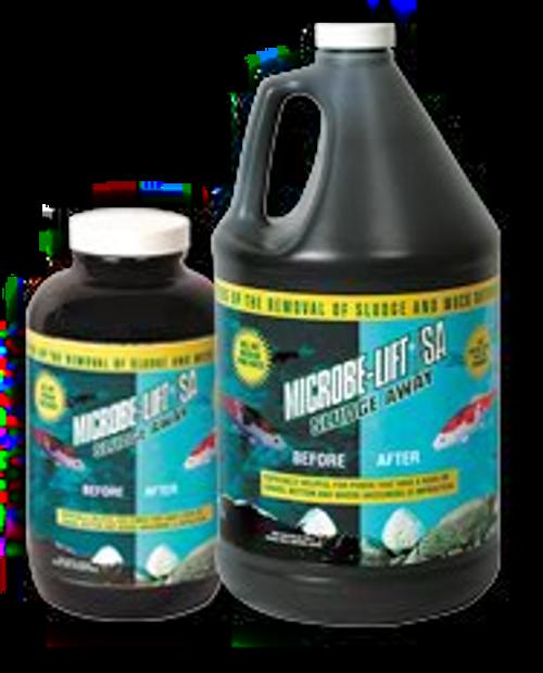 Microbe-Lift SA - Gallon