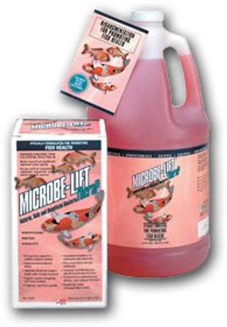 Microbe-Lift TheraP - Gallon