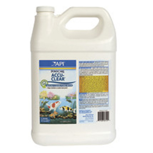 Pond Care Accu-Clear gallon