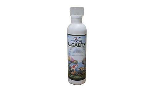 Pond Care AlgaeFix - 8 oz.