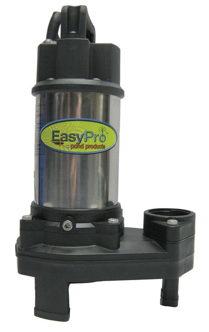 High-Head Pumps - Easy Pro TH750 Pump