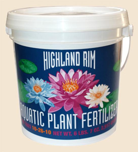 Highland Rim Fertilizer 300 Tablets