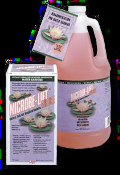 Microbe-Lift Ensure - Gallon