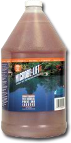 Microbe-Lift HC - Gallon