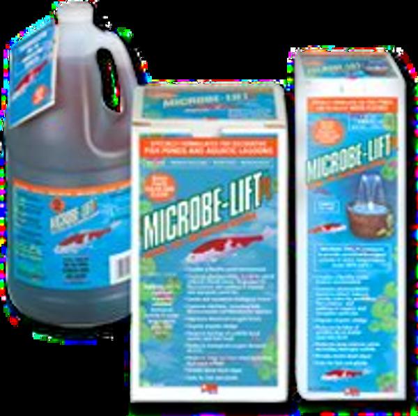 Microbe-Lift PL - Quart