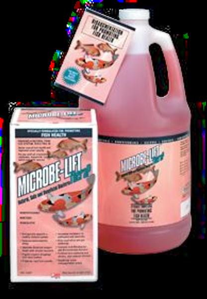 Microbe-Lift TheraP - Gallon
