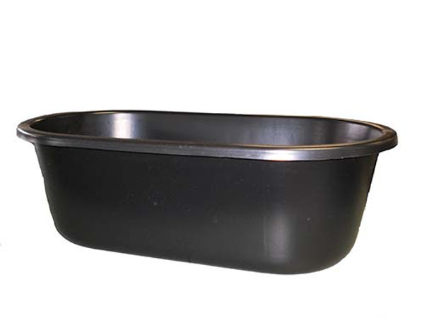 """Oblong Plant Containers - 5 Gallon (22"""" x 12"""" x 7"""")"""