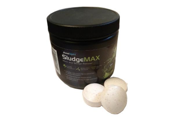 SludgeMAX - Pond Tablets