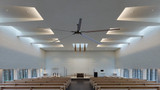 Epoch HVLS Fans - Best for Any Climate