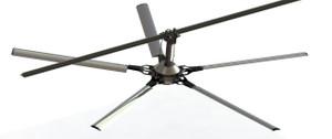 6-ft 5-Blade  Epoch HVLS Fan
