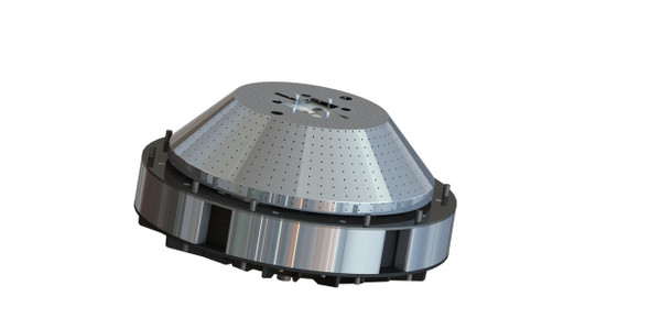Epoch 1.0 with Motor Cover on the Top