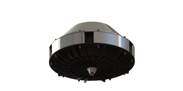 Epoch 2.0 with Motor Cover on the Top