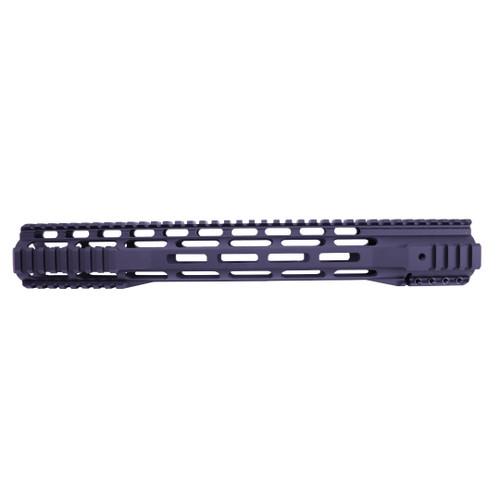 AR15 Slim Handguard 1039G M-LOK Style
