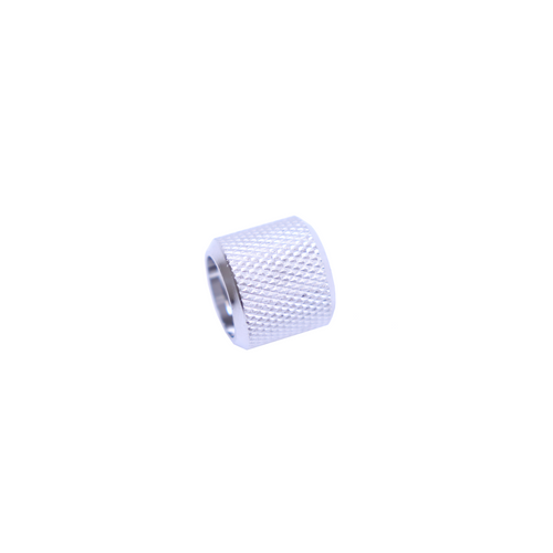 .223 Stainless Steel Thread Protector, 1/2x28 Pitch, .750