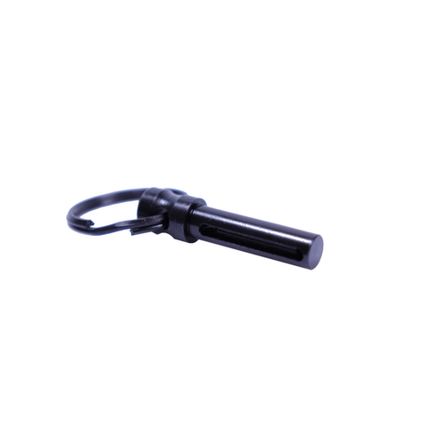 DPMS LR308 Extended Rear Takedown Pin With Pull Ring