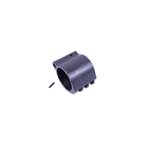 .907 All steel Micro Gas Block SLIM PROFILE (Ultra Thin)