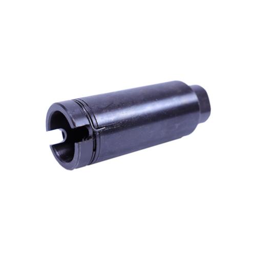Krinkov Style AR Muzzle Brake / Pressure compensator 9mm 1/2x36 SLIM VER - No Knurled