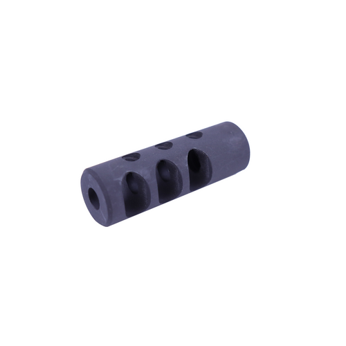 AR .223, TPI Competition Muzzle Device, 1/2x28 Pitch