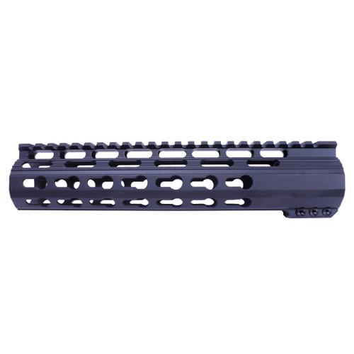 """LR308 10"""" Keymod Handguard"""