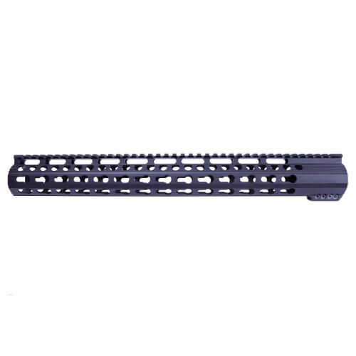 """LR308 16.5"""" Keymod Handguard"""